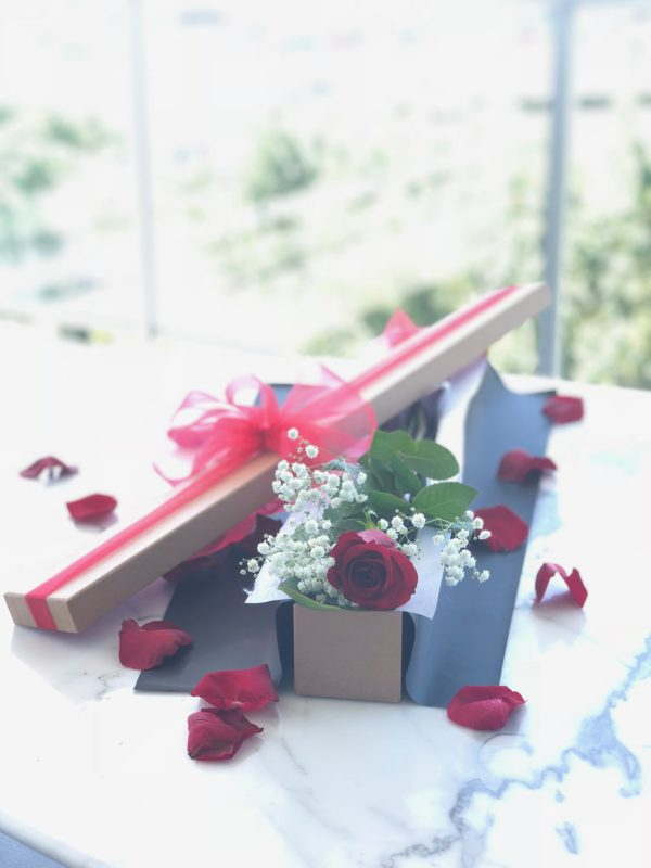 First Love Flower – Mother's