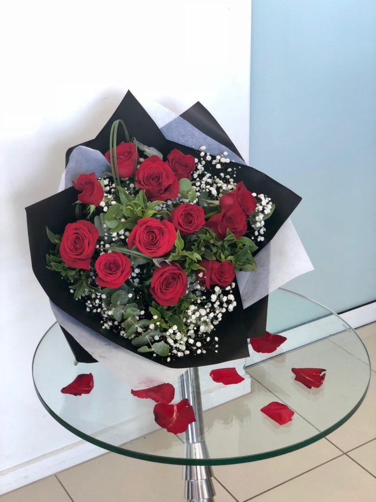 Juliette – Romantic Flowers & Gifts