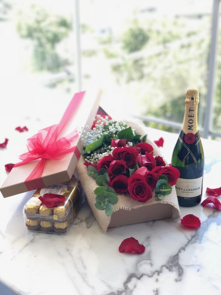 Celebrate Love – Valentine's Day