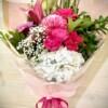 pastel 120 bouquet