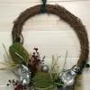 dried wreath 3